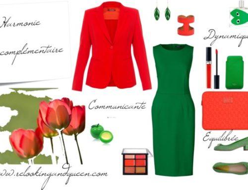 3 inspirations de couleurs pour votre garde-robe