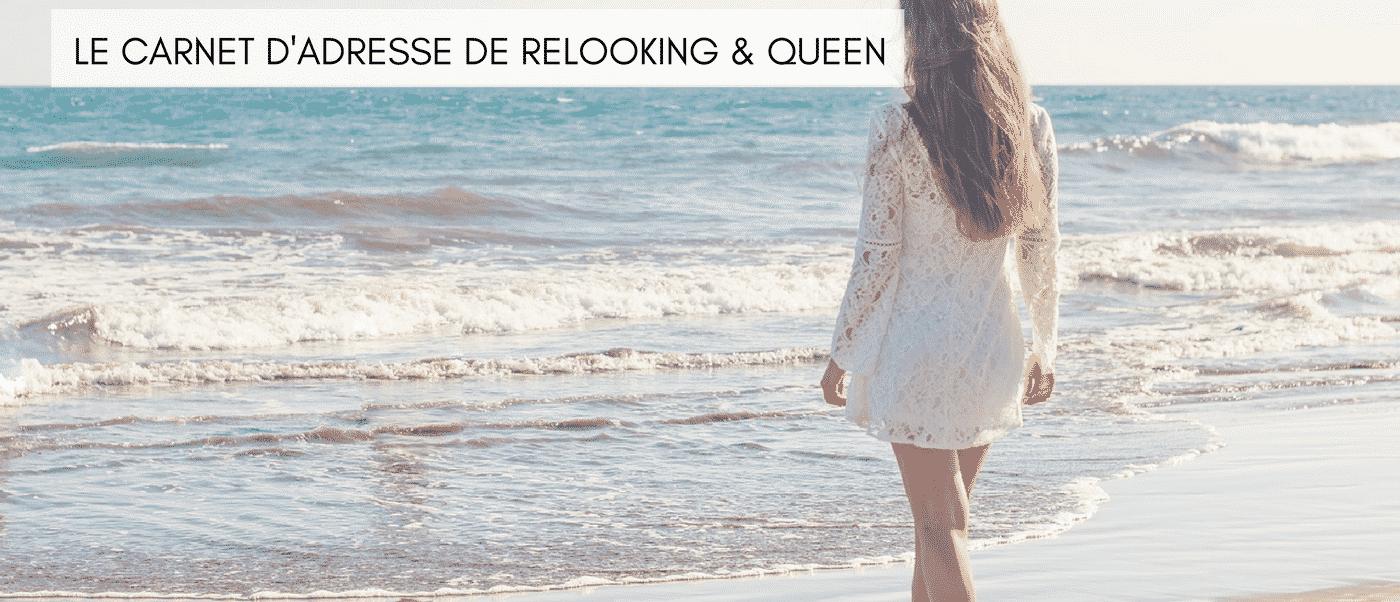 DOSSIER MARIAGE : le carnet d'adresse de Relooking & Queen