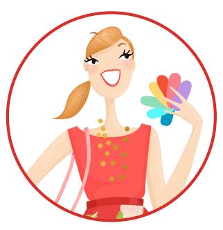 Programme Révélation Relooking and Queen colorimétrie étude des couleurs harmonies de couleurs tri garde-robe personal shopper combinaisons de looks book de tenues