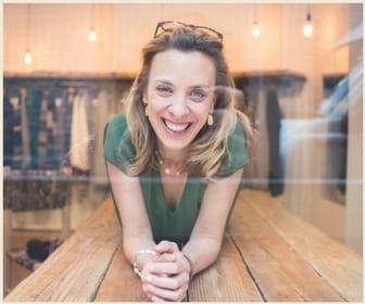 Adelaide Dubucq Conseillere en image relooking personal shopper