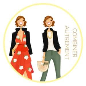 assortir mes habits - composer un look - accorder mes vêtements