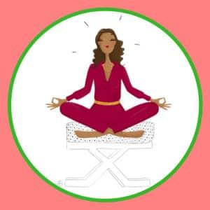 Garde-robe optimale inspiration créativité dressing zen