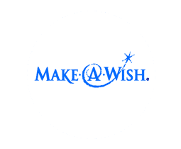 Logo make a wish partenaire Relooking and Queen Adelaide Dubucq