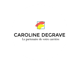 Logo Caroline Degrave Coach partenaire Relooking and Queen Adelaide Dubucq