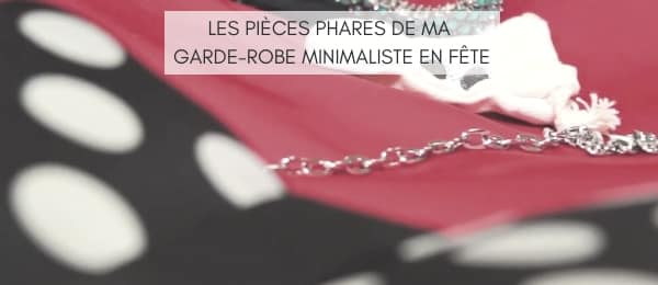Les pièces phares de ma garde-robe capsule garde-robe minimaliste relooking and queen