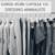 Garde-robe capsule ou dressing minimaliste