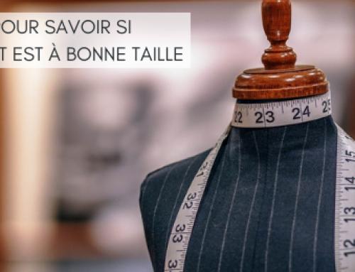 5 astuces pour savoir si un vêtement est à la bonne taille