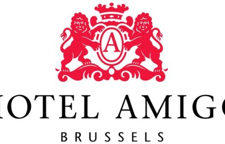 hotel amigo logo