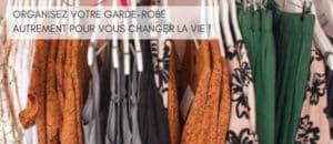 CONSEIL MODE JAN 2019 Janette Adelaide Dubucq Organiser votre garde-robe autrement pour vous changer la vie