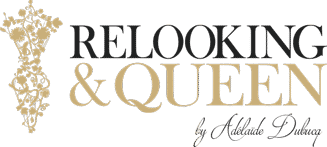 Relooking & Queen by Adélaïde Dubucq Logo