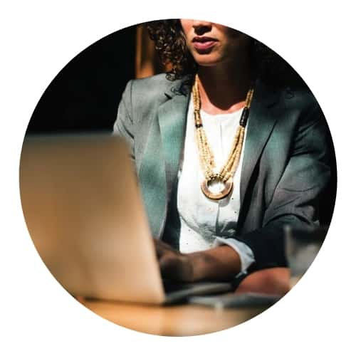 Témoignage relooking conseil en image directrice marketing