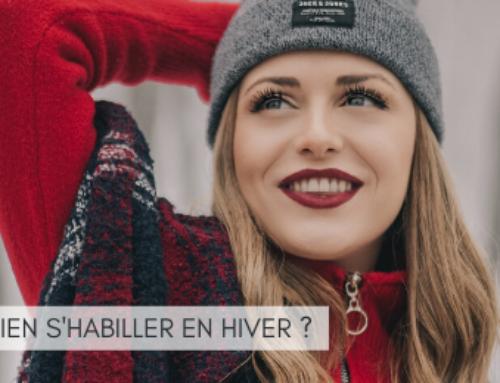 Le défi des frileuses : comment rester bien habillée en hiver ?