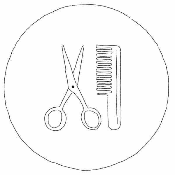 Coiffure visagisme conseil en image Haute coiffure Luxembourg