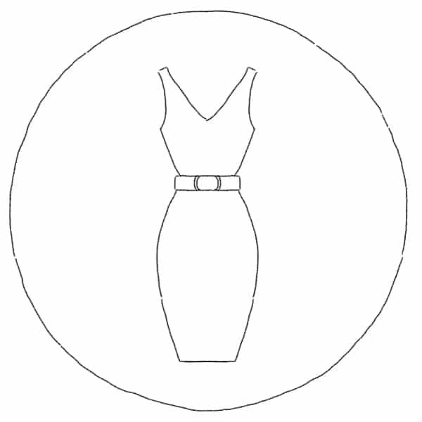 Tri garde-robe organisation idéale du dressing