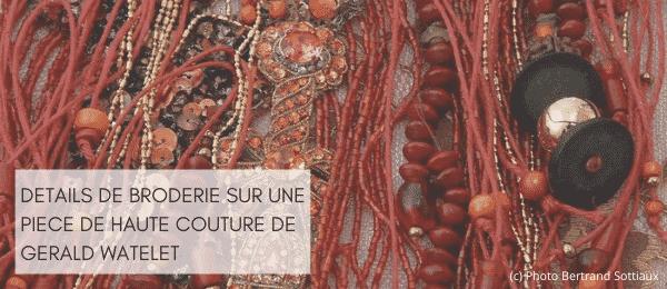 Haute Couture : Journal de bord d'une stagiaire belge à Paris